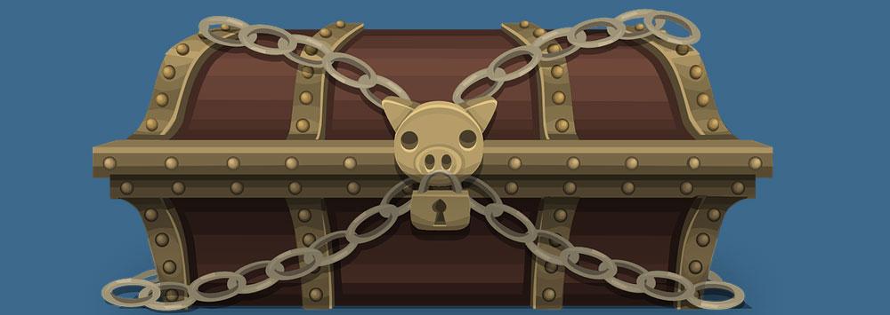 Lootboxen in Videospielen